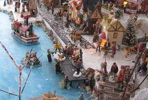 Lemax Village Collection / Geef de feestdagen nog meer sfeer met de geweldige Lemax Village Collection. Nergens vind je meer Lemax-inspiratie dan bij Tuincentrum Osdorp!