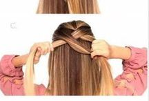 hairstyles for P