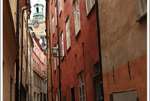Sverige / the Promise Land