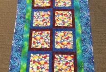 Gift Hutt Textile Art