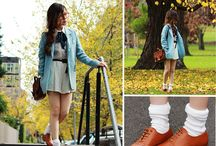 Chloe Ting Fashion (Inspiration) / by Sephie Rojas