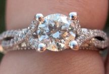 A RING ON MY FINGER / by Renee Upton