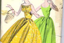 Vintage patterns#4