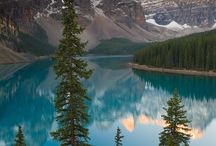 Canada's Natural Beauty / by Teresa Wehr