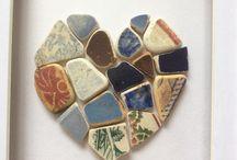 Sea pottery 1