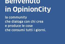 Articoli del blog di OpinionCity / Articoli pubblicati sul blog di testpoint