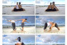 Couple Yoga ❤