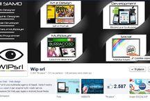 SEO E SOCIAL / La nostra consulenza offre creativita`, pensiero strategico e professionalita` per sfruttare le infinite potenzialita` della rete. Ottimizzazione sui motori di ricerca (SEO), Content Curation, Brand Reputation Management, Social Media Marketing, Search Engine Advertising (SEA) attraverso lo sviluppo di Campagne Pubblicitarie con Facebook Ads e Google Adwords abbinate alla creazione di Landing Page orientate ad aumentare Lead Generation, Conversioni, Visibilità e Vendite della tua azienda.