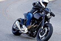 Bikes - motos