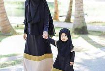 Abaya Kids