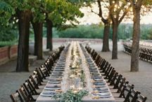 A TUSCAN WEDDING / Thinking of getting married in the beautiful country of Italy? Have a look at our Tuscan styled wedding board to get some inspiration
