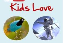 fun activities to do with kids