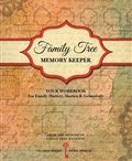 Family History Fill-In Books