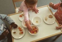 Inspiration from Montessori / by Sarah Emerson
