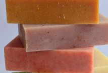 Soap Making & Spa Products / by Chele Rutan