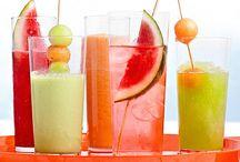 Garden Fresh Beverages