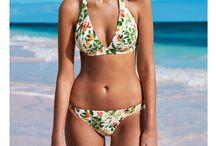 Maillots de bain tendance : les plus beaux modèles de l'été !