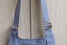 джинсы в дело