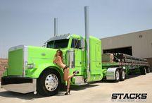 *Big Trucks*