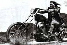 Inspirações Motociclistas