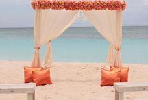 Ceremony Spaces - Outdoor Designs / Outdoor wedding ceremony ideas / by Tori - Platinum Elegance Weddings & Events
