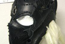 Mascaras