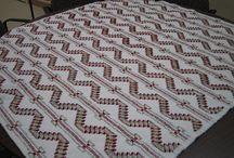 Swedish weaving dl