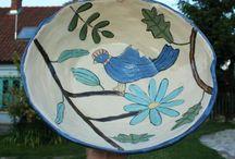 Misa ceramiczna / Galeria Wiejska Zawady Oleckie zawady-oleckie.com