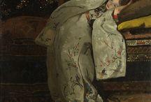 Rijksmuseum / Coleções divinas