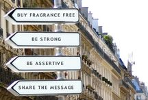 How to go fragrance free