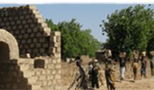 """L'Association de la Voûte Nubienne / """"La Voûte Nubienne"""", un concept de construction pour l'Afrique de l'Ouest"""