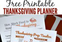 Thanksgiving q