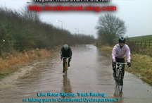 ON THE RIVET Velo Club / Cycling training rides organised by us http://ontherivet.ning.com