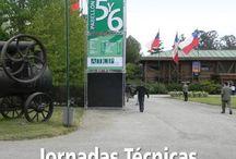"""REVISTA CELULOSA Y PAPEL / Portadas  Revista Técnica """"Celulosa y Papel"""" editada por ATCP Chile desde año 2011 a la fecha."""