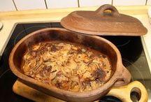 Kochen - Römertopf
