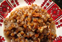 Ukrainian dish's
