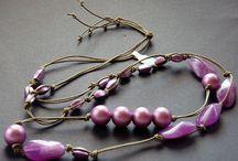 Summer jewelry, zlotywilk