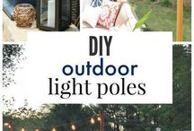 Diy outdoor