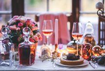 EMP Wedding Table