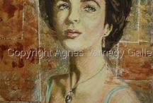 Agnes Varnagy Visual Artist (AVVA)