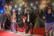 Hollywood Parties / by Jada Eliza'Beth
