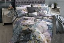 Ted Baker / We are proud to stock the Ted Baker bedlinen ranges, the perfect gifts for Christmas, or any occasion.