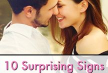 Relationships - Dating & Marriage / Relationships l Marriage l Dating l Friendship