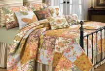 Patchwork Bedding Styles