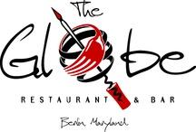 Berlin MD Restaurants