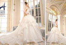 Abiti da sposa Aimee / collezione abiti da sposa Aimee 2014