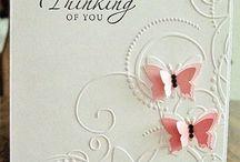 Butterflie cards