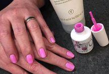 Alyssa - Designer Stylist/Nail Technician