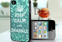 iPhone Goodies / by Danielle