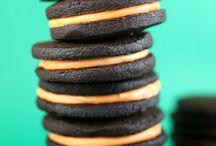 Food // Cookies & Bars